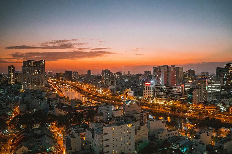 Виетнам – един от азиатските тигри 6