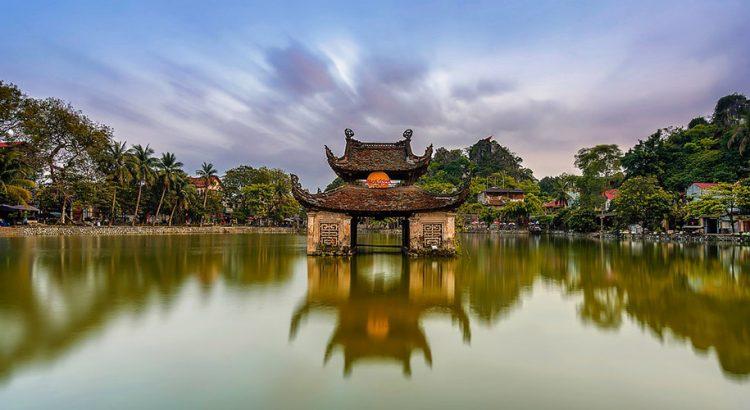 Виетнам – един от азиатските тигри