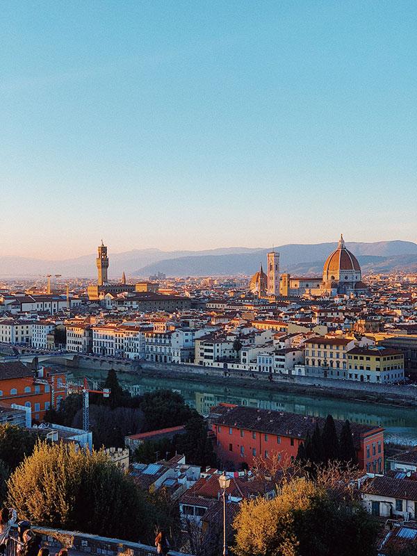 Десет най-подходящи дестинации в Европа през есента 3