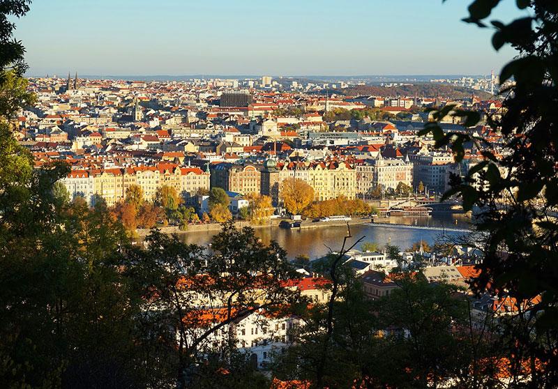 Десет най-подходящи дестинации в Европа през есента 6