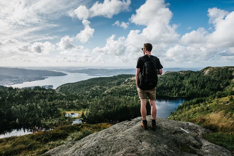 Фиордите на Норвегия 2