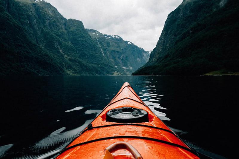 Фиордите на Норвегия 3