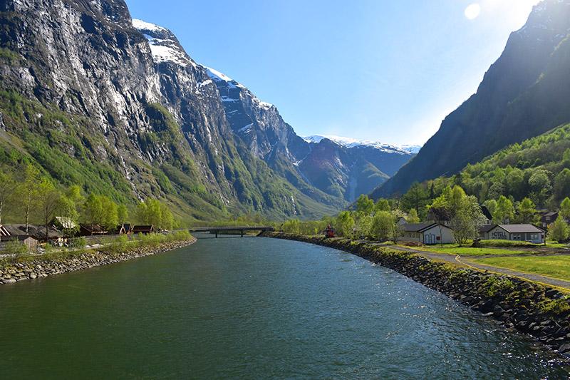Фиордите на Норвегия 5