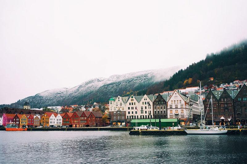 Фиордите на Норвегия 6