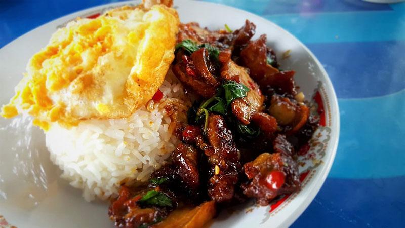 Тайландска кухня 2