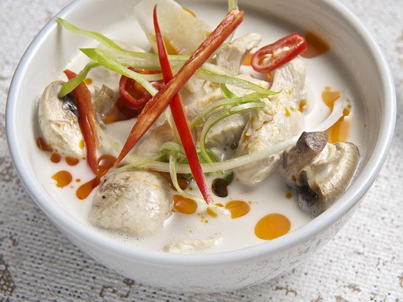 Тайландска кухня 4