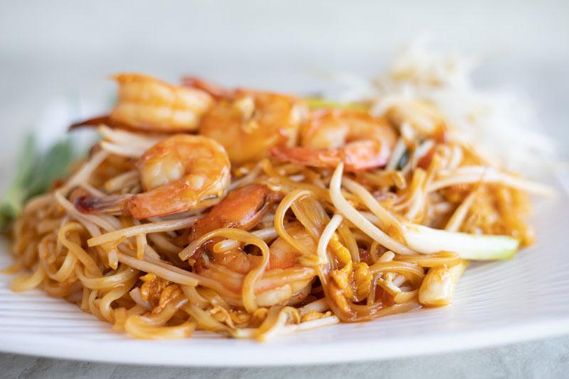 Тайландска кухня 5
