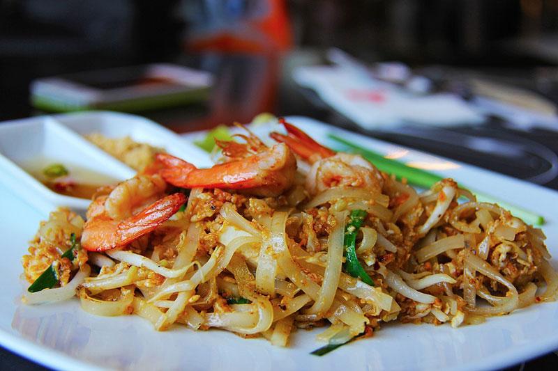 Тайландска кухня 7
