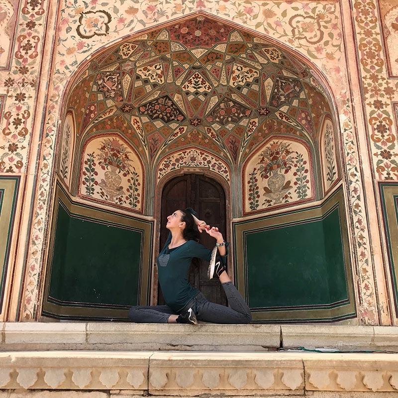 Духовно пътешествие в Индия - част 1 1