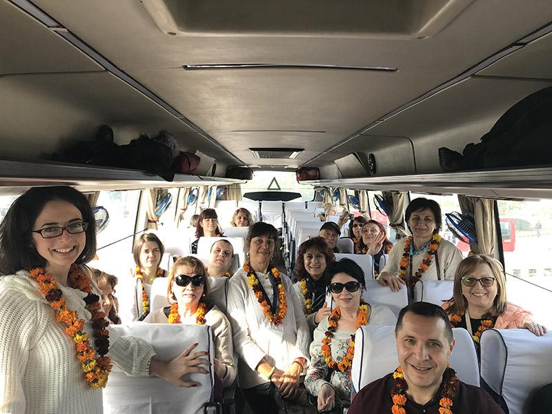 Духовно пътешествие в Индия - част 1 3