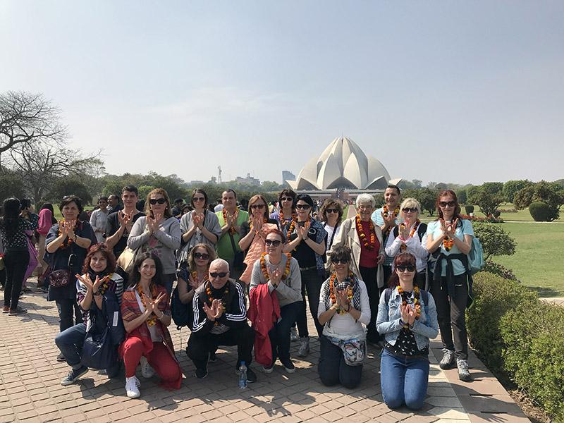 Духовно пътешествие в Индия - част 1 4