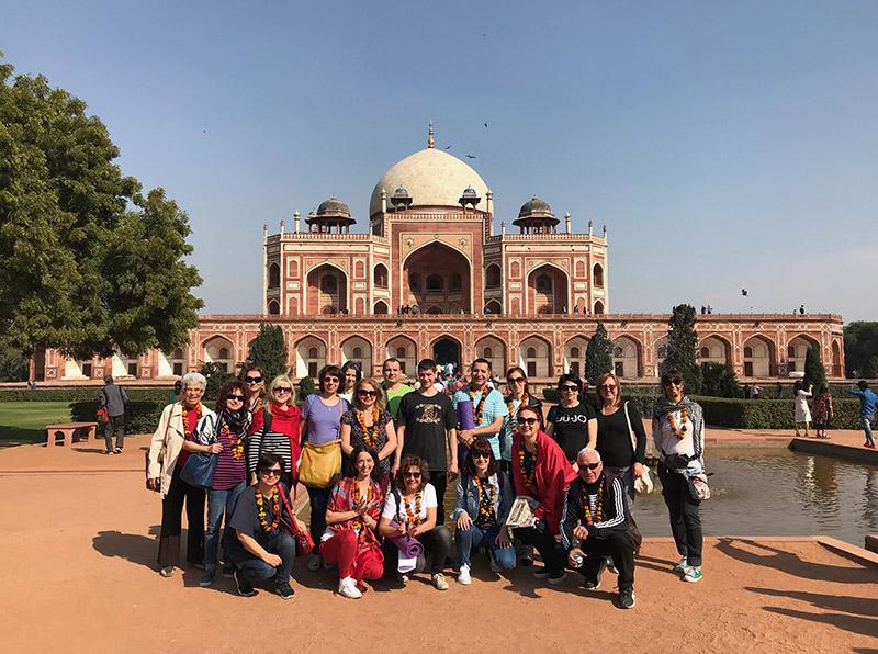 Духовно пътешествие в Индия - част 1 6