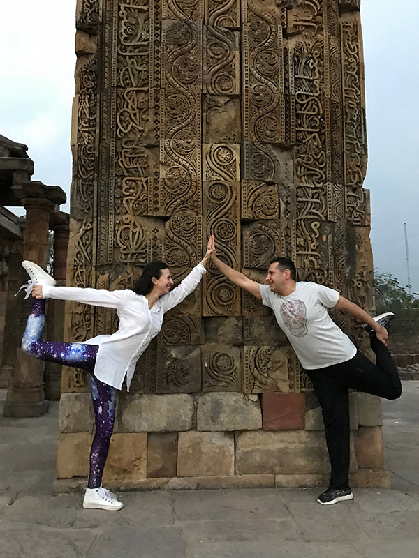 Духовно пътешествие в Индия - част 2 1