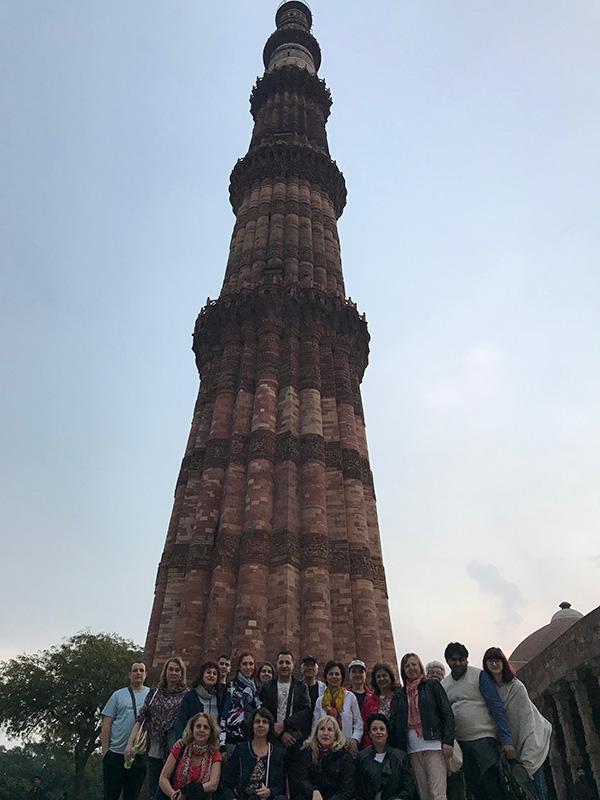 Духовно пътешествие в Индия - част 2 4