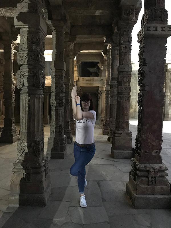 Духовно пътешествие в Индия - част 2 5