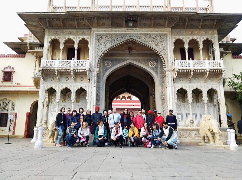 Духовно пътешествие в Индия - част 2 8
