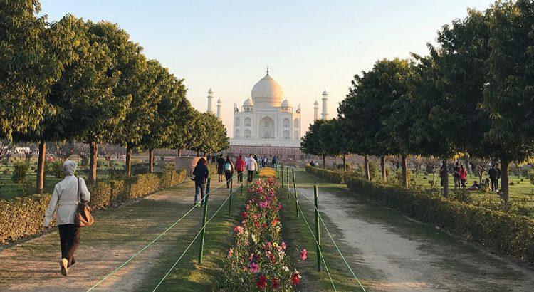 Духовно пътешествие в Индия – част 4