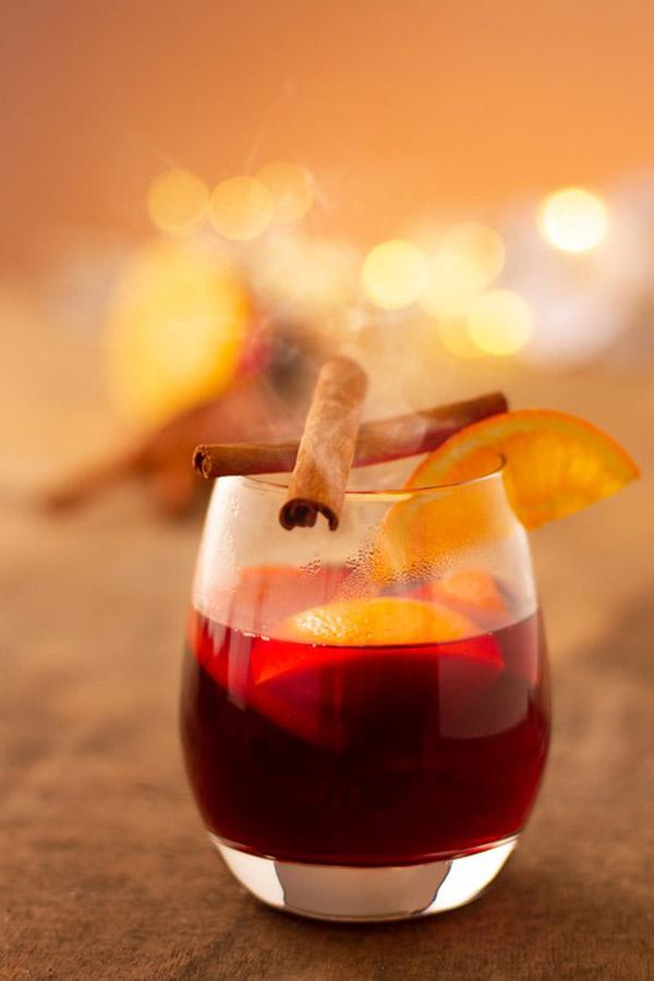 Геряното вино - напитка, която стопля всички сетива 3