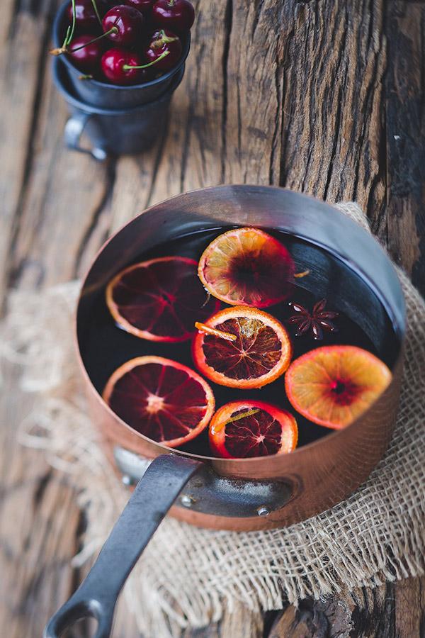 Геряното вино - напитка, която стопля всички сетива 2