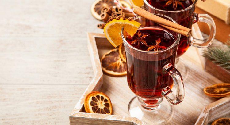 Греяното вино –  напитка, която стопля всички сетива