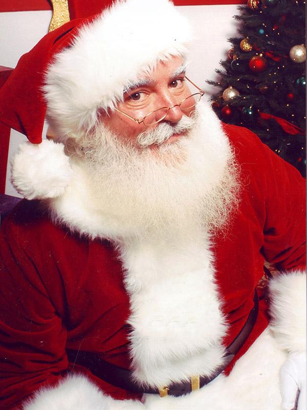 Легендата за Дядо Коледа 1