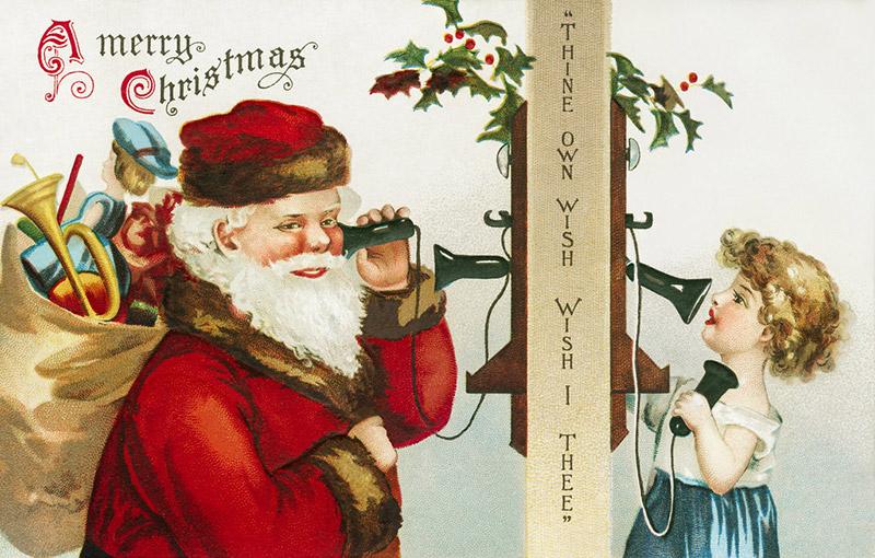 Легендата за Дядо Коледа 2