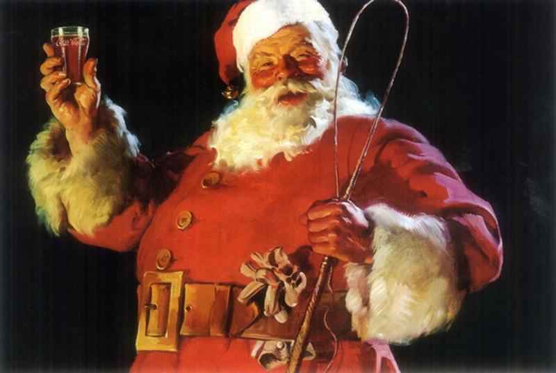 Легендата за Дядо Коледа 4