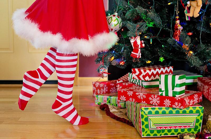 Легендата за Дядо Коледа 6