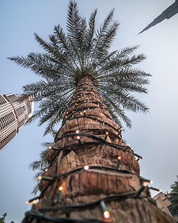 Подходящи ли са арабските страни за християнските празници? 2
