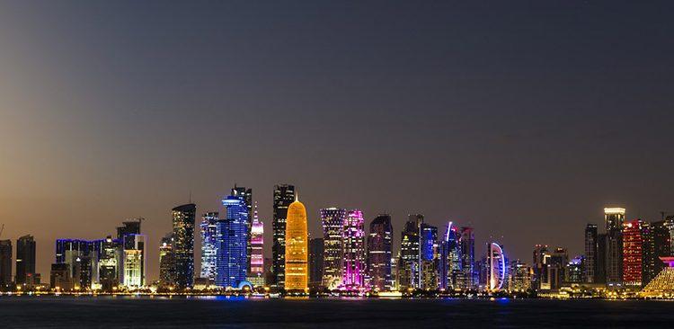 Подходящи ли са арабските страни за християнските празници?