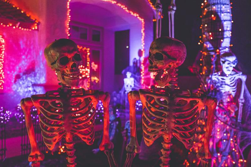 В навечерието на Хелоуин 6