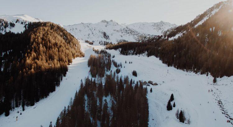 Къде да отидем на почивка през зимата?