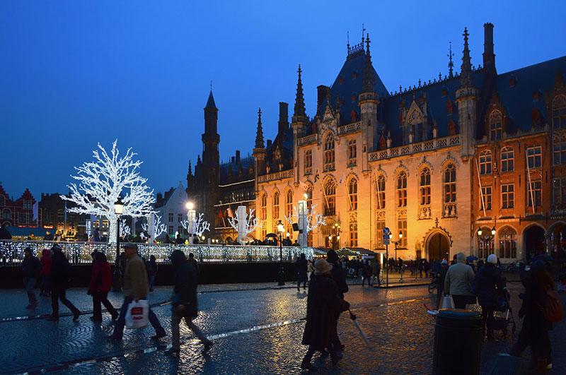 Кои държави празнуват Коледа? 2