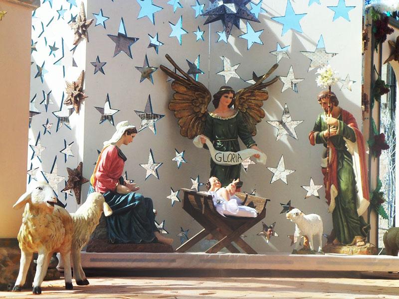 Кои държави празнуват Коледа? 4