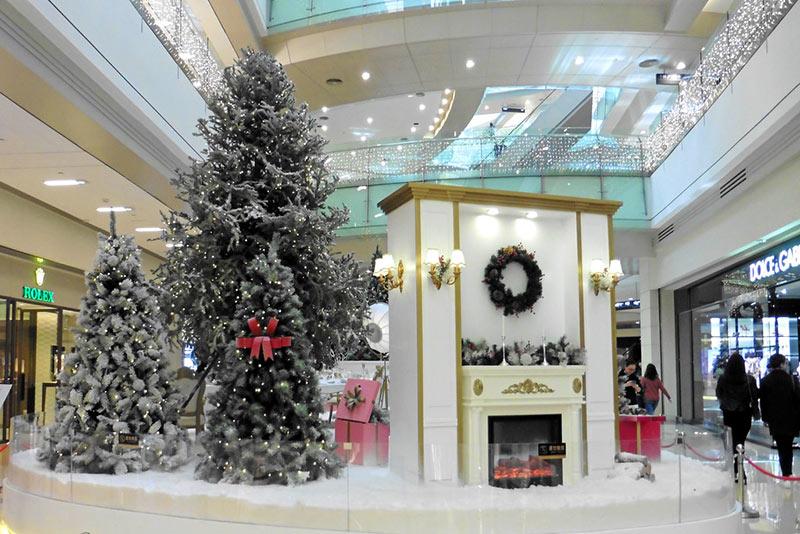 Кои държави празнуват Коледа? 6