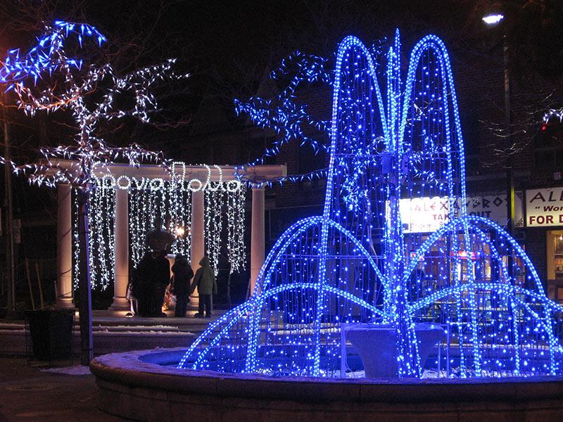 Кои държави празнуват Коледа? 1