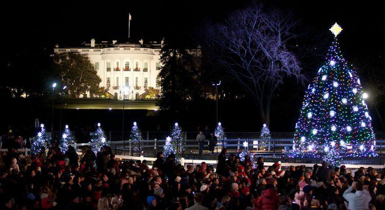 Кои държави празнуват Коледа?