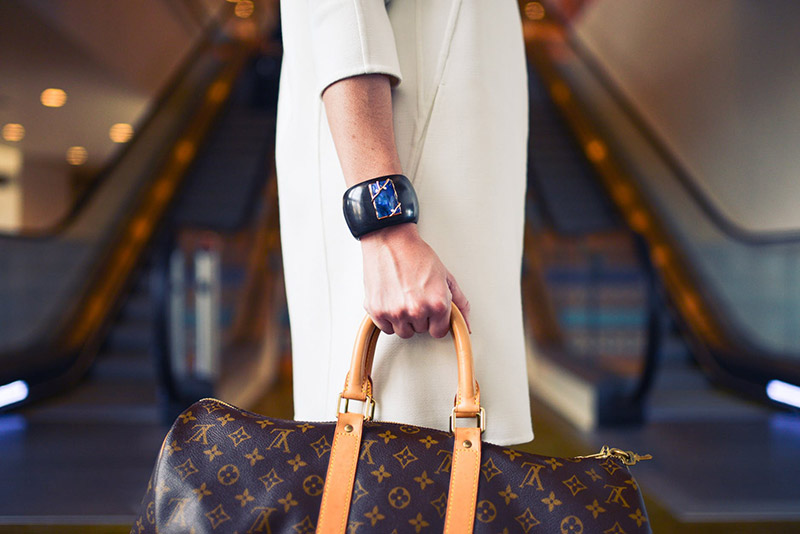 Екскурзия с ръчен багаж до 7 дни: практични съвети 1