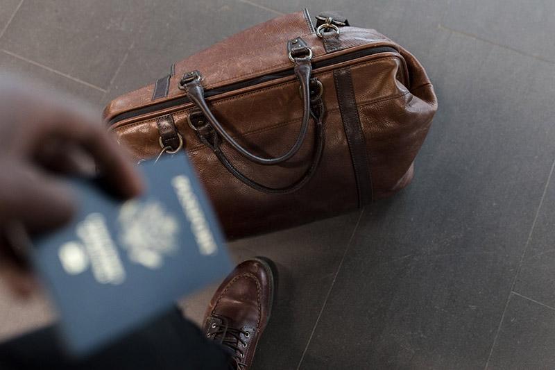 Екскурзия с ръчен багаж до 7 дни: практични съвети 2