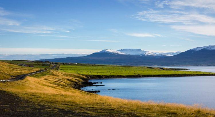 Най-доброто от Исландия