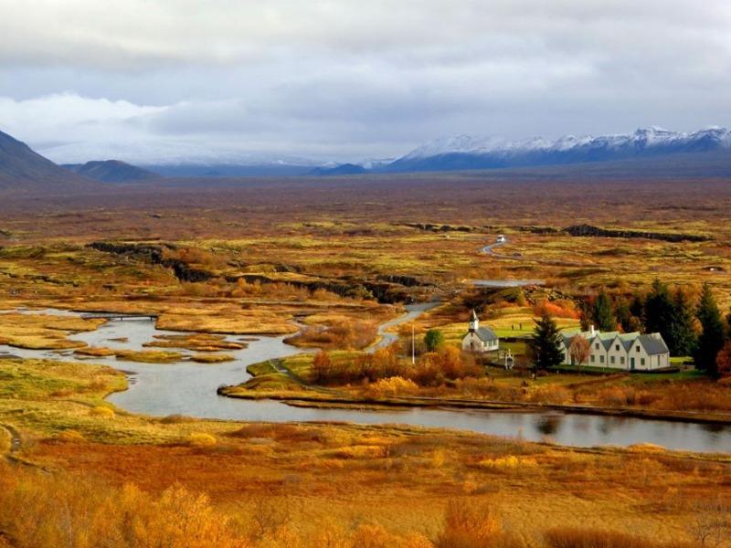 Най-доброто от Исландия 8