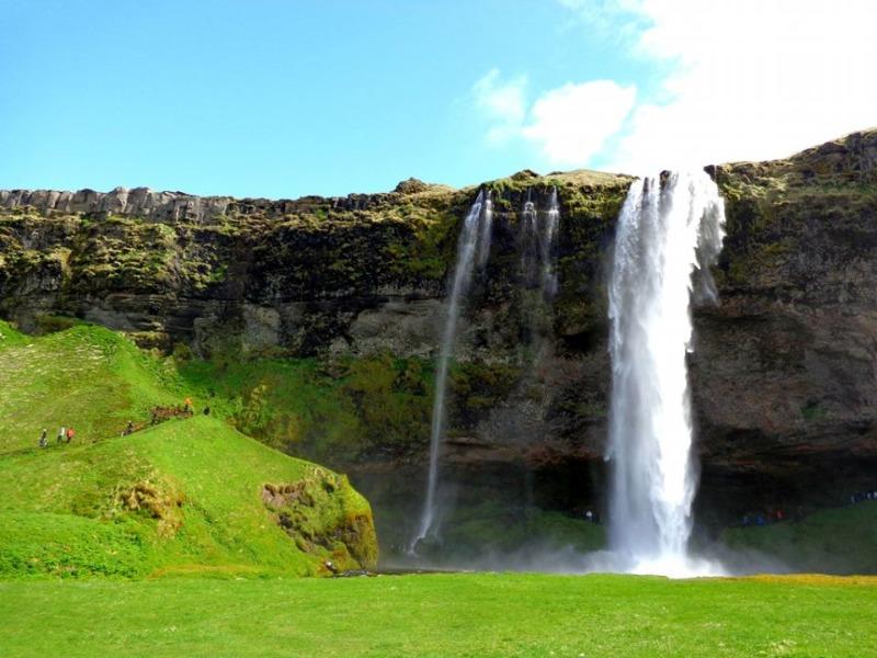 Най-доброто от Исландия 9