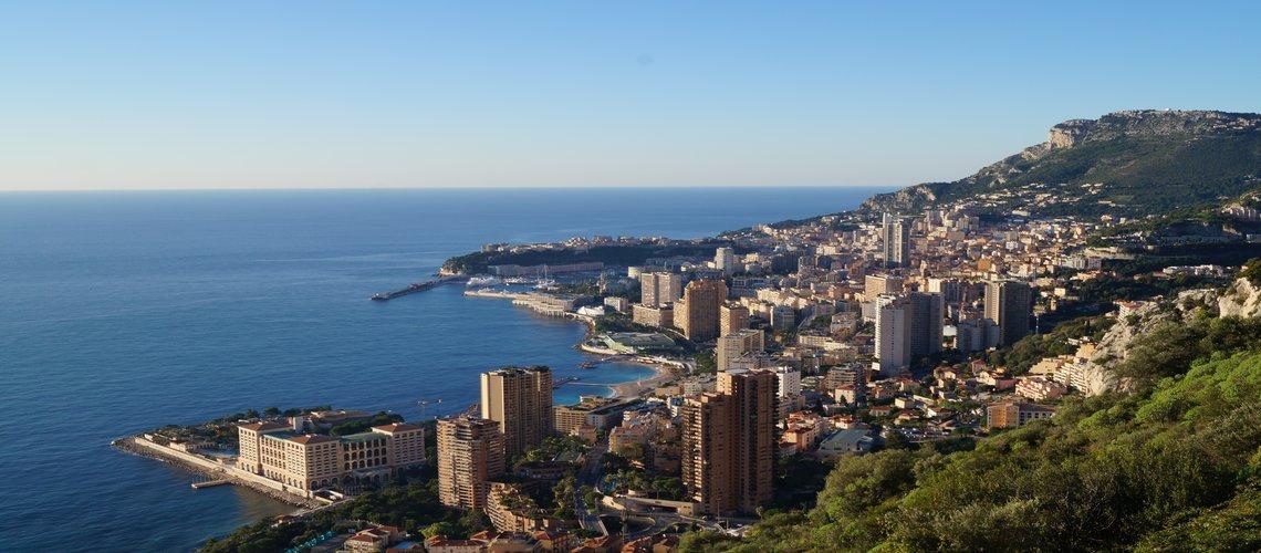 Пролет в Монако – перфектният избор