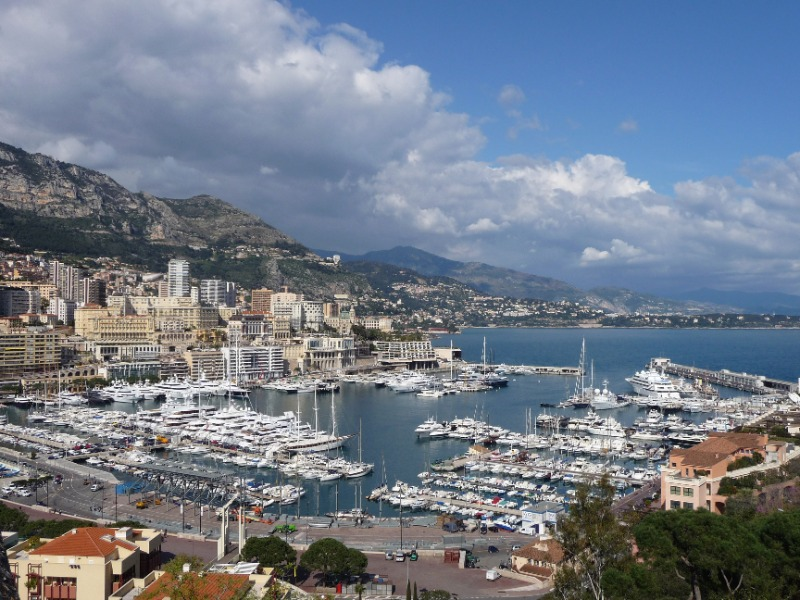 Пролет в Монако - перфектният избор 1