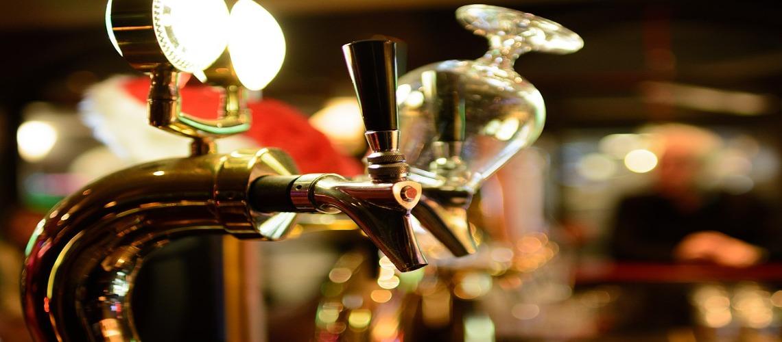 Топ 3 дестинации на хубавата бира