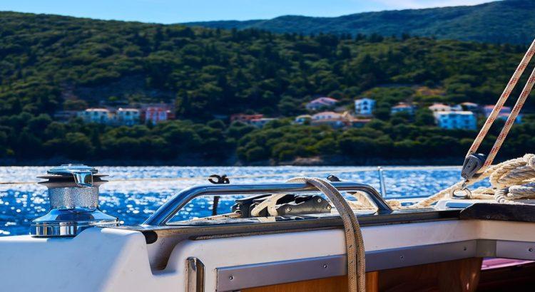 Пренесете се на райския остров Корфу без да напускате дивана