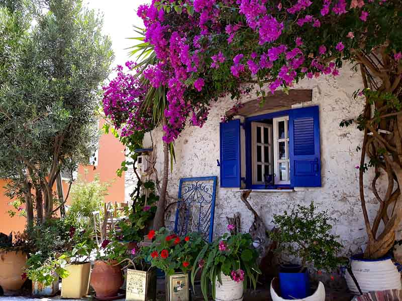 Пренесете се на райския остров Корфу без да напускате дивана 2
