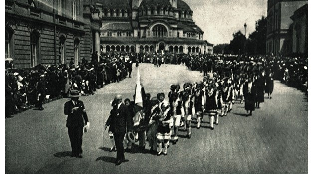 24 май- историята на една вековна традиция 1