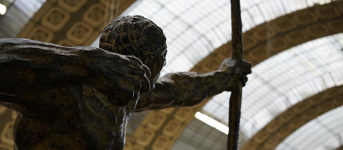 Париж започна отново да отваря своите музеи!