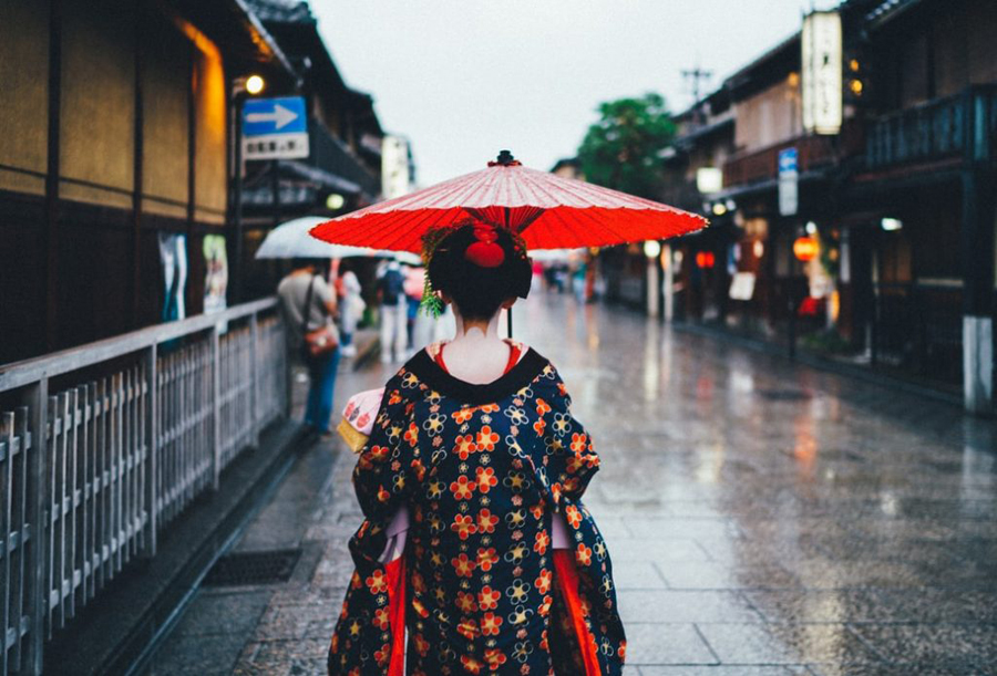 Да опознем културите: Символика на цветовете 3
